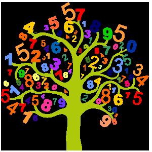drzewo matematyczne